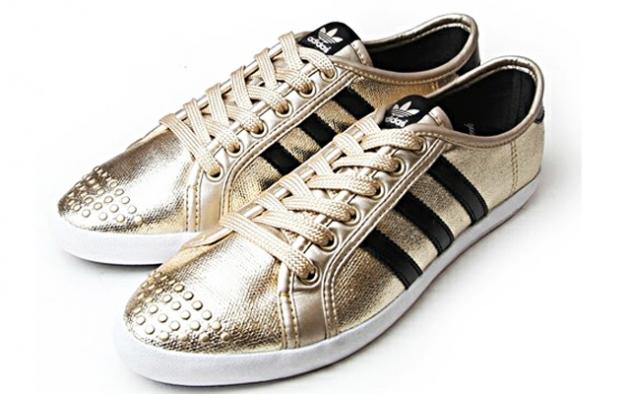 calçado adidas 01 Sapatos da Moda Coleção Adidas 2011