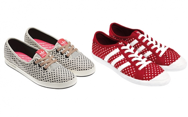 calçado adidas 02 Sapatos da Moda Coleção Adidas 2011