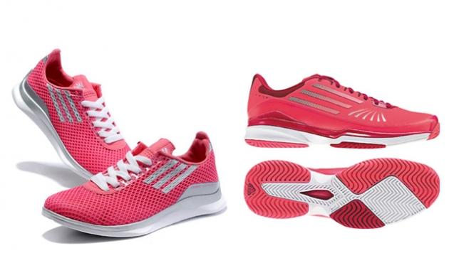 calçado adidas 04 Sapatos da Moda Coleção Adidas 2011
