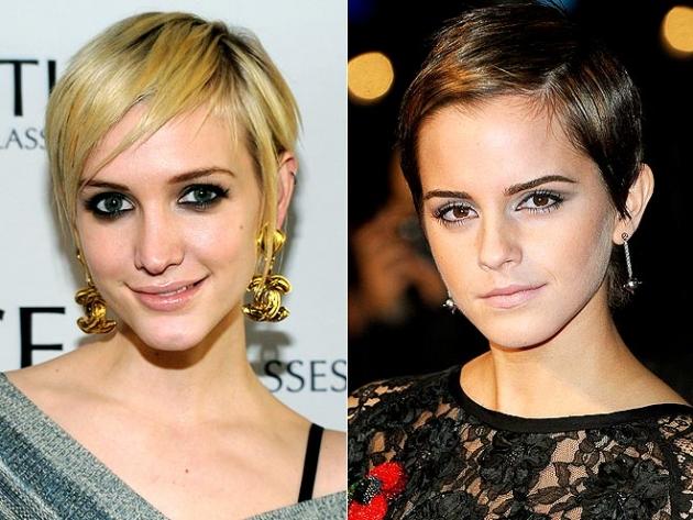 Cortes de cabelo 2012