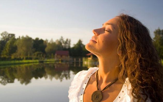 Métodos de relaxamento para ansiedade