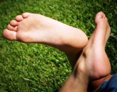 Como prevenir calos nos pés