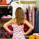 Guarda-roupa funcional