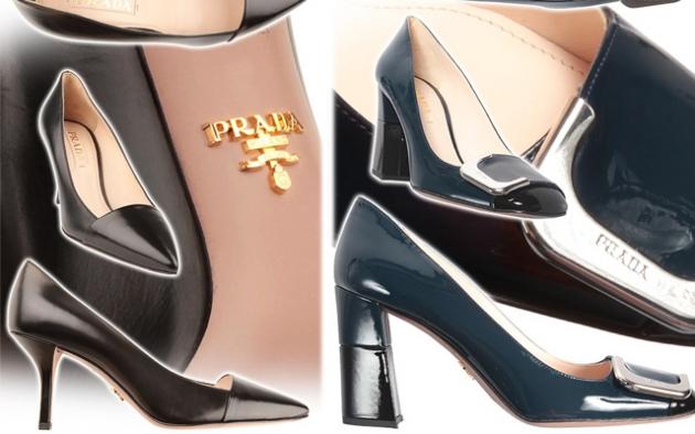 d0004fb28 Sapatos da Moda Prada 2012 - Dicas de Moda | Dicasmodafeminina.com