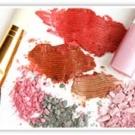 Corrigir cosméticos quebrados