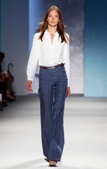calça de cintura alta 02 Tendências de Moda para o Final do Ano