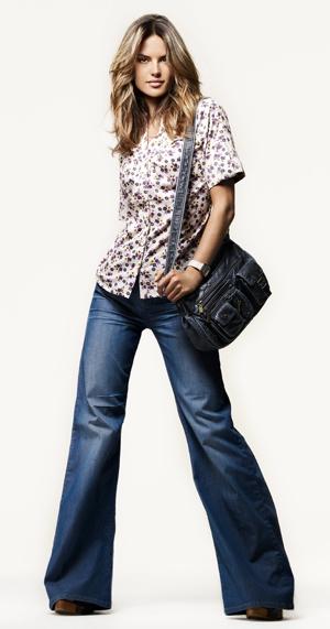 calça de cintura alta 03 Tendências de Moda para o Final do Ano