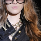 Óculos de sol moda 2012