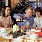 não engordar no Natal