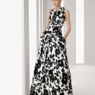 Vestido de Moda 2012