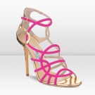 Zapatos Jimmy Choo 2012 sandalias1