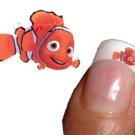 Adesivos de unhas