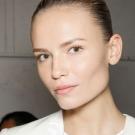 base natural 03 Tendências em Maquiagem 2012