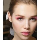 cílios longos 03 Tendências em Maquiagem 2012
