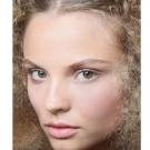 lábio rosa 01 Tendências em Maquiagem 2012