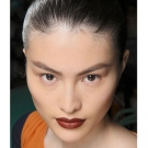 lábios vermelhos 03 Tendências em Maquiagem 2012