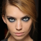olho esfumado 03 Tendências em Maquiagem 2012