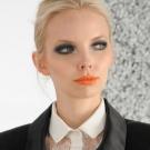 olho esfumado 04 Tendências em Maquiagem 2012