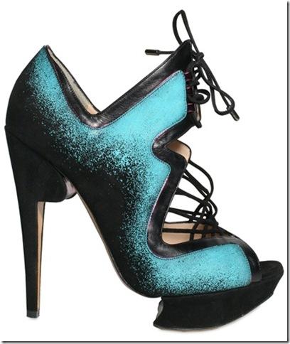 sandálias de jessica parker