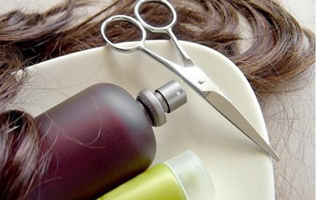como tingir o cabelo Dicas para tingir o cabelo em casa