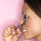 maquiagem dos olhos