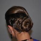 penteados para noite