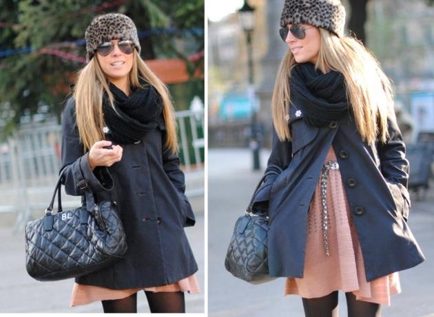 street style para o inverno