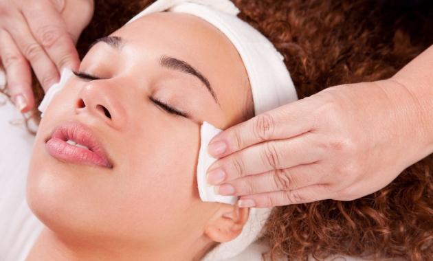 como conseguir fechar os poros
