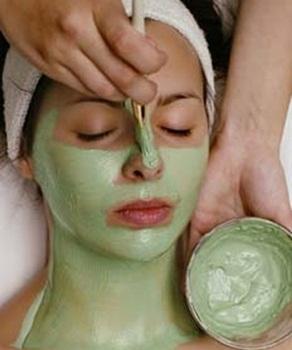 mascaras caseiras para cada tipo de pele