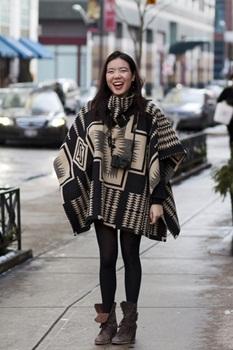 moda para o inverno 2012