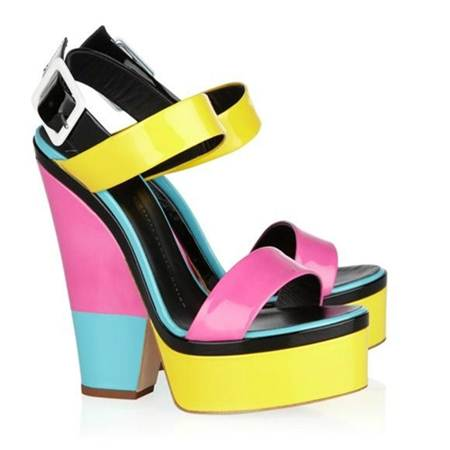 moda verao 2012