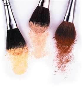 bronzeado sutil com make nude
