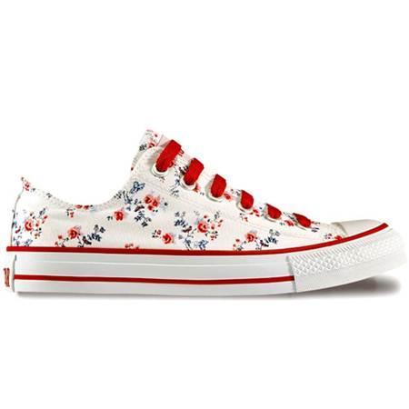 tipos de sapatos baixos
