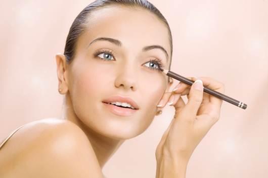 tendencias de maquiagem 2013