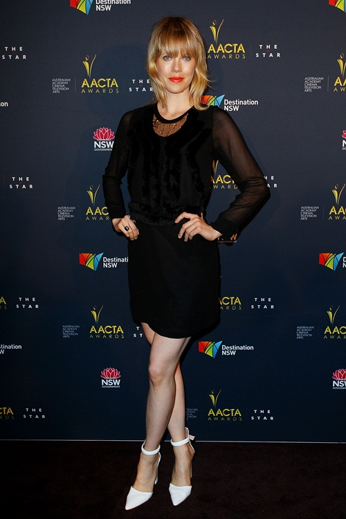 2nd Annual AACTA Awards Luncheon