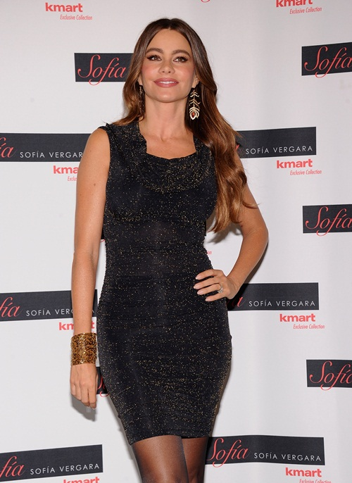 Fall Sofia By Sofia Vergara Collection Launch