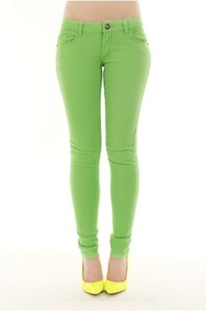 jeans colorido 1