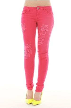 jeans colorido 3