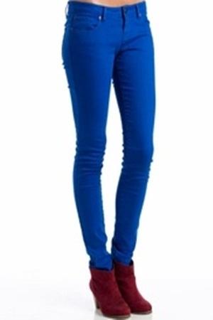 jeans colorido 4