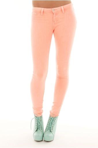 jeans colorido 5