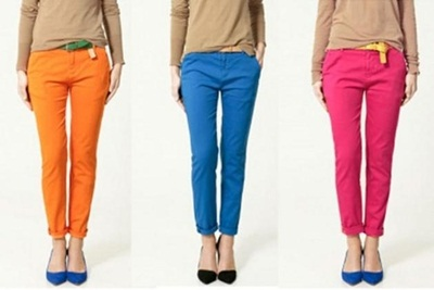 jeans colorido capa