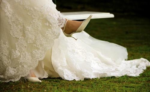 sapatos para noivas capa