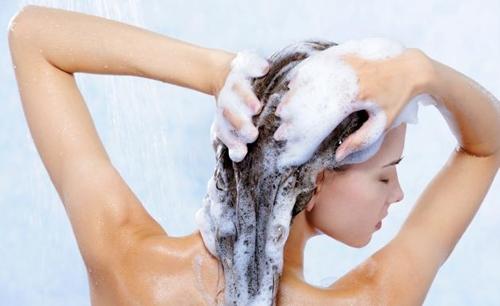 lavar cabelo capa