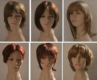 perucas capa