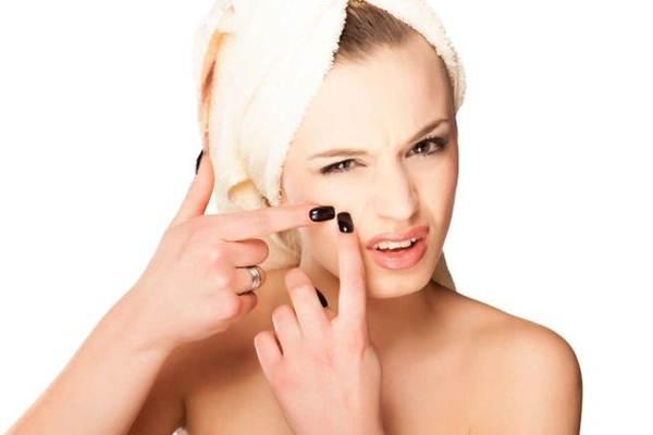 dicas cuidar pele com acne