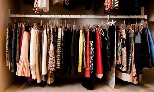 closet capa