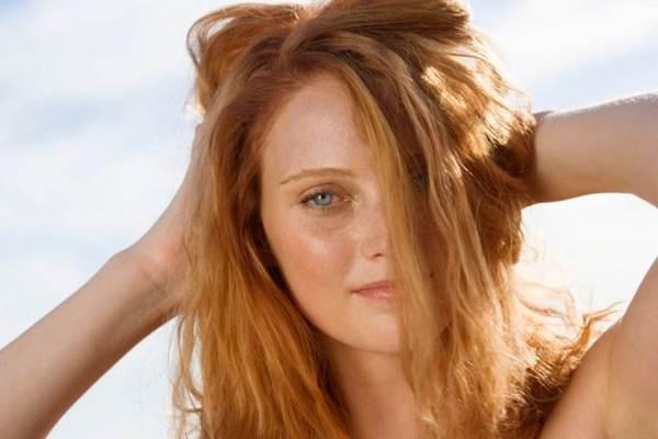 tendencia penteados baguncados