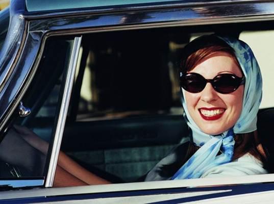 tendencia oculos de sol vintage