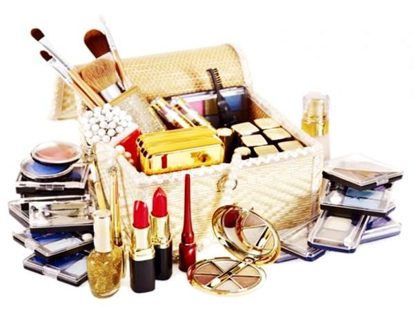 dicas para organizar cosmeticos