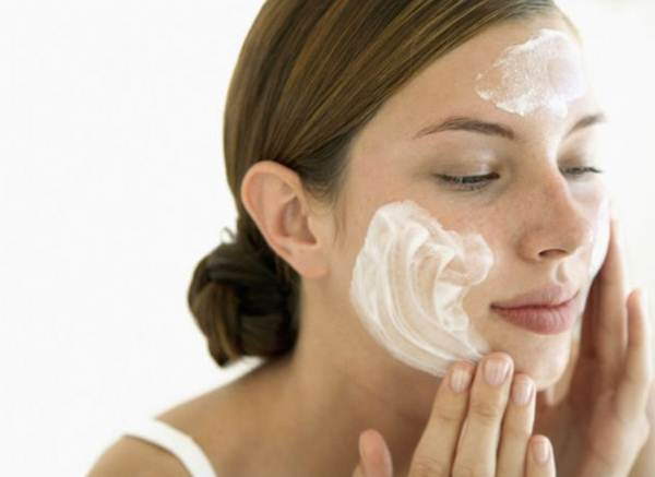 mascara para cicatrizes acne